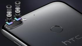 """HTC Desire 12 plus với mức giá rất """"dễ chịu"""" cho thương hiệu này"""