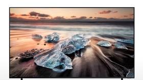 TV QLED 8K Q900R của Samsung