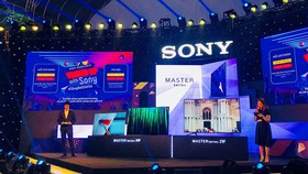 Sony Show 2018, công nghệ gắn liền với giới trẻ