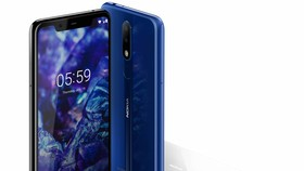 Nokia 5.1 Plus  đã chính thức lên kệ