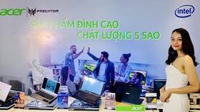 Acer với hàng loạt sản phẩm cho SMB