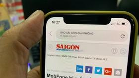 4G của MobiFone đã được kết nối trở lại
