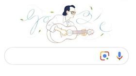 Trang chủ Tiếng Việt Google hôm nay