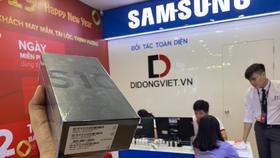 Phiên bản S10+ 1TB tại Di Động Việt