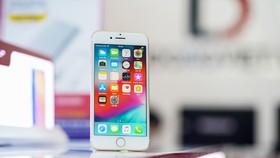 iPhone 7 Lock nay đã có thể sử dụng như bản quốc tế