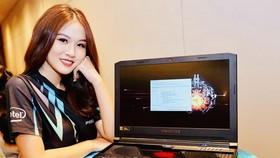 Laptop gaming 2019 của Aser