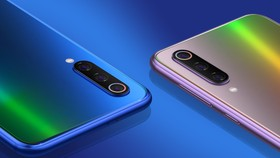 MI 9 SE của Xiaomi