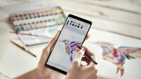 S Pen vẫn là điểm nhấn đáng giá trên Note 9