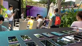 Wiko Việt Nam giới thiệu WIKO VIEW3 series ra mắt tại cafe Tinh Tế