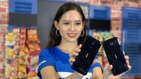 Nokia 3.2, một sản phẩm của HMD Global