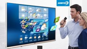 TV Asanzo