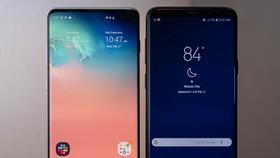 Người dùng Galaxy S9 Plus tiết kiệm đến 6,7 triệu khi lên đời Galaxy S10 Plus tại Di Động Việt
