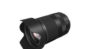 Canon ra mắt ống kính mới RF24-240mm f/4-6.3 IS USM