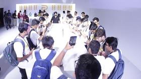 Realme 5 và 5 Pro đã ra mắt tại Ấn Độ