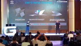 Dell giới thiệu dòng laptop gaming G-series 2019