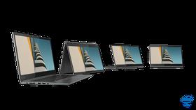 Lenovo ra mắt loạt laptop ThinkPad với kết nối và bảo mật thông minh