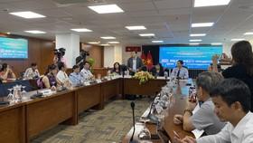 Họp báo công bố Vietnam ICT Outlook - VIO 2019