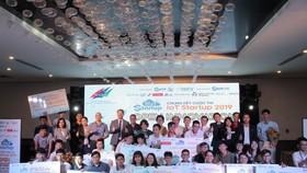 Những ứng viên xuất sắc tại vòng chung kết Cuộc thi IoT Startup 2019
