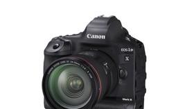 Canon EOS-1D X Mark III dự kiến có mặt tại Việt Nam đầu năm 2020