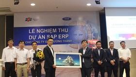 Giải pháp SAP ERP của FPT IS sẽ nâng cao năng lực cạnh tranh của Gỗ Trường Thành