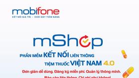 Phần mềm mShop được phát triển trên nền tảng điện toán đám mây