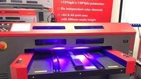 Sử dụng máy in có công nghệ UV LED sẽ giúp doanh nghiệp in đạt được nhiều lợi ích
