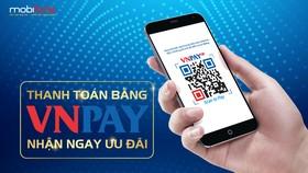 MobiFone cùng VNPAY mang lại nhiều lợi ích cho thanh toán