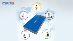 MobiFone đang có nhiều dịch vụ data khi đi nước ngoài