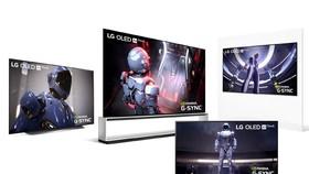 TV LG ngày càng chất lượng và lộng lẫy