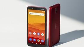 Nokia C1 là chiếc di động 3G giá rẻ