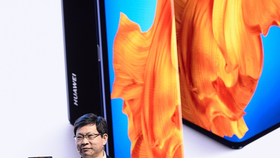 Huawei công bố loạt sản phẩm 5G mới