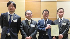 Payoo nhận giải thưởng CSR