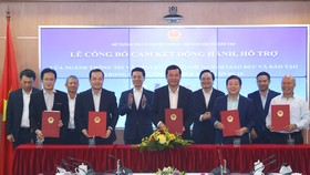 Vietnamobile cung cấp miễn phí giải pháp đào tạo trực tuyến cho học sinh, sinh viên