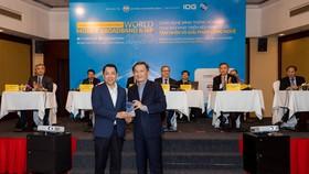"""MobiFone vinh dự nhận giải thưởng """"Chăm sóc khách hàng băng thông rộng di động"""""""