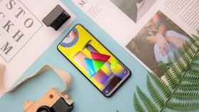 Galaxy M21 có mức giá 5.49 triệu đồng tại thị trường Việt Nam