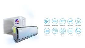 Máy lạnh Gree với nhiều công nghệ mới