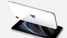 iPhone SE (2020) thiết kế nhỏ gọn tương tự iPhone 8