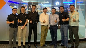 Vertiv và Viettelimex hợp tác cùng nhau