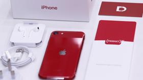 iPhone SE 2020 đầu tiên tại Việt Nam, giá từ 12,7 triệu đồng