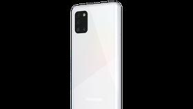 Galaxy A31, sản phẩm mới nhất  của  Galaxy A