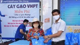 VNPT: Hơn 300 tỷ đồng hỗ trợ an sinh xã hội