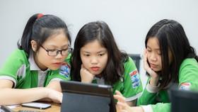 Microsoft Teams trở thành công cụ học online hữu hiệu