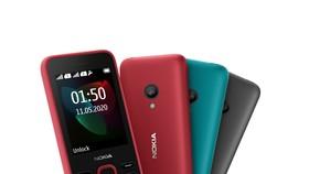 Nokia 150 điện thoại phổ thông dành cho mọi hoạt động trong ngày
