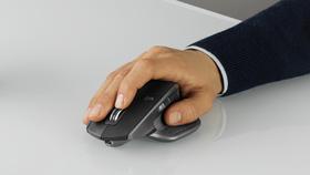Chuột MX Master 2S dành cho người dùng chuyên dụng