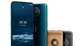 Nokia 5.3 nhắm đến phân khúc tầm trung
