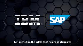 IBM và SAP hợp tác chiến lược
