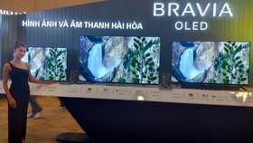 """Loạt TV BRAVIA 2020 với nhiều công nghệ mới, nhiều tính năng """"xịn"""""""