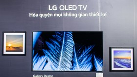 LG ra mắt TV OLED 8K, TV OLED và NanoCell cao cấp tại Việt Nam