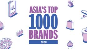 9 năm liên tiếp Samsung giữ vị trí thương hiệu hàng đầu châu Á