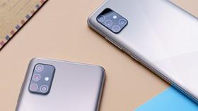 """Samsung: Đột phá """"chụp một chạm"""" từ bộ đôi Galaxy A51 và Galaxy A71"""